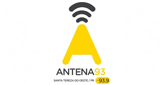 Antena 93 FM