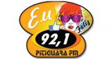 Pitiguara FM