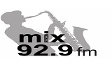 Mix Radio 92.9 FM