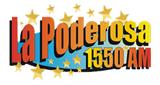 La Poderosa 1550