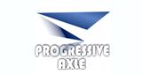Progressive Axle Radio
