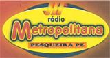 Metropolitana Web Radio