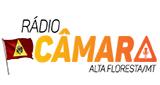 Rádio Câmara Alta Floresta