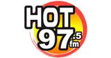 HOT 97.5 FM