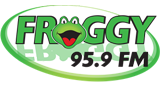 Froggy 96