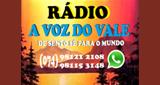 Radio A Voz do Vale