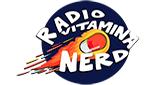 Rádio Vitamina Nerd