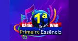 Web Rádio Primeira Essência