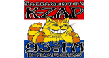 KZHP-LPFM, Sacramento's K-ZAP