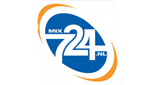 MIX724