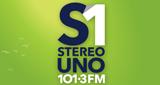 Stereo Uno