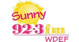 Sunny 92.3 FM
