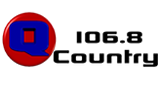 Q106.8 Country (CSNX-9828)