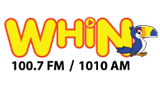 WHIN Country Radio
