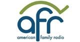 AFR Talk