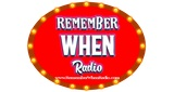 Remember When Radio
