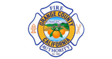 Orange County Fire Dispatch