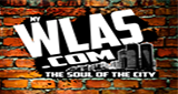 WLAS The Soul Of The City