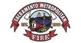 Sacramento Metro and City Fire