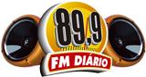 89.9 Diario FM