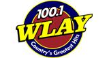 WLAY 103.5 FM