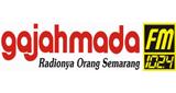 Gajahmada 102.4 FM Semarang