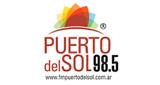 Puerto del Sol