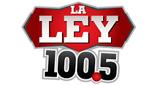 La Ley 100.5 FM