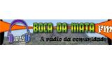 Boca da Mata 104.9 FM