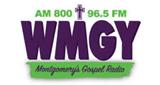 WMGY Radio