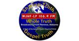 WJHF-LP 106.9 FM – Truth.FM