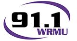 WRMU FM
