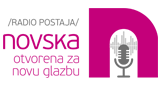 Radio Postaja Novska