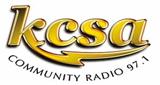 KCSA Community Radio