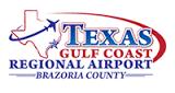Texas Gulf Coast Regional Airport (KLBX)