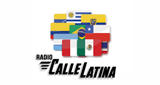 Radio Calle Latina – Salsa & Merengue