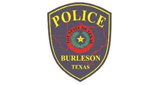 Burleson Police Dispatch