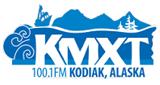 KMXT 100.1 FM