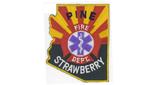 Pine Strawberry Fire