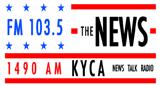 KYCA 1490 AM