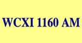 WCXI 1160