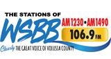 WSBB RADIO AM 1230 & AM 1490