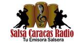 Salsa Caracas