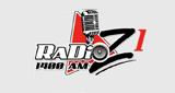 Radio Z1