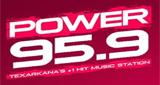 Power 95.9 FM