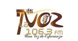 Radio la voz Acarigua