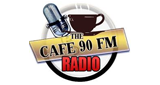 Cafe 90 FM Radio