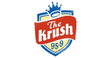 The Krush 95.9 FM