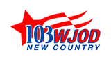 103 WJOD New Country
