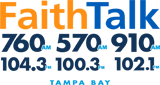 Faith Talk 570 & 910 AM